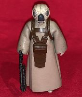 Star Wars Vintage: 4-LOM - Complete Loose Action Figure